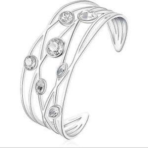 Brosway Italia Destiny Swarovski Crystal Bracelet